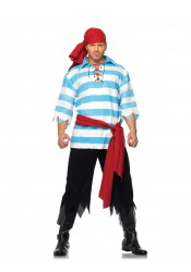 Pillaging Pirate Costume