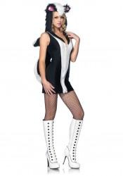 Stinkin' Cute Skunk Costume