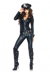 Officer Payne Bodysuit Costume