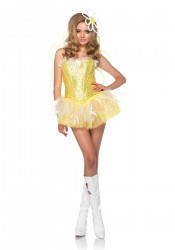 Daisy Doll Light Up Costume