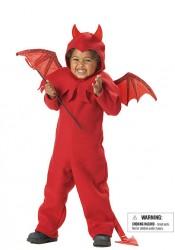 Lil' Spitfire Cute Kids Costume