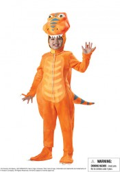 Buddy Cute Kids Costume
