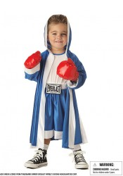 Everlast Boxer Cute Kids Costume