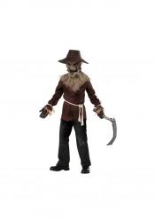 Child's Wicked Scarecrow
