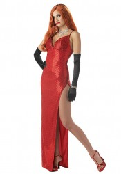 Jessica Rabbit Costume