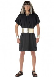 Men'S Pharaoh Egyptian Party Costume