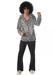 Groovy Disco Shirt