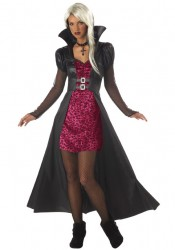 Blood Thirsty Beauty Dress Costume