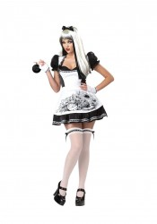 Dark Alice Costume