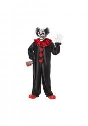 Last Laugh, The Clown