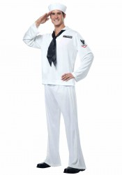 Adult Sailor