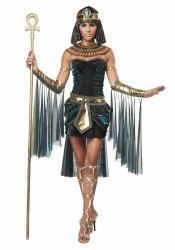 Adult Egyptian Goddess