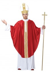 The Pope