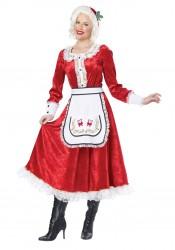 Classic Mrs. Claus