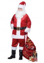 Classic Santa Suit