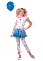 Dotsy Clown
