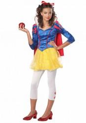 Tween Sassy Snow White