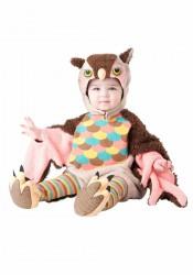 Infant Owlette