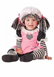 Infant Baby Doll