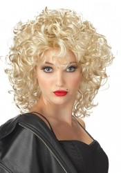 The Bad Girl Wig