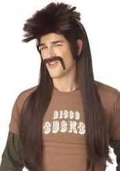 Mississippi Mudflap Wig