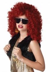 Dancehall Diva Wig