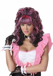 French Maid Wig