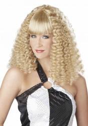 Disco Lady Wig