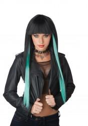 Chopstix Wig