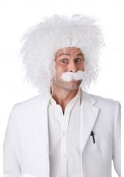 E=Mc2 Wig And Moustache