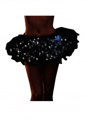 Fiber Optic Light-Up Tutu