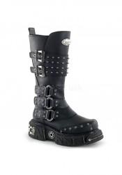 13 Inch Tall, Unisex Veggie Boot