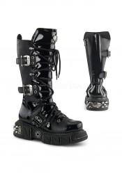 12 1/2 Inch Tall, Unisex Veggie Boot