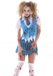 School Girl Specter