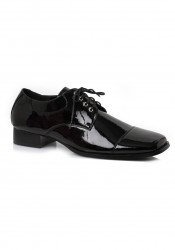 Men's 1 Inch Heel Shoe