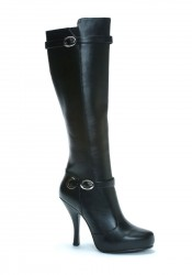 4.5 Inch Knee High Boot