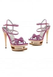 Tess 6 Heel Sandal
