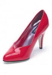 4 Inch Heel D Width Pumps Women'S Size Shoe