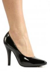 4 Inch Heel B Width Pump Women'S Size Shoe