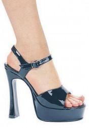 5 Inch Heel Sandal Women'S Size Shoe
