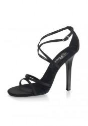 4 1/2 Inch Heel Sandals