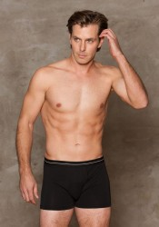 Men's Modal Boxer Brief.
