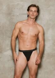 Men's Modal Thong
