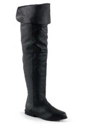 Thigh Hi Boot
