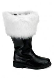 Men's Wide Calf Santa Boots