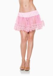 Plus Size Tear Drop Petticoat