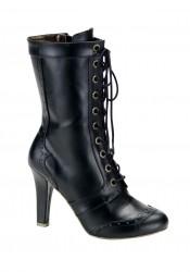 Women's 10 Gear Eyelet Calf Boot
