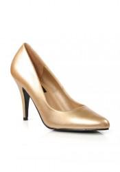 Women's 4 Inch Heel Classic Pump