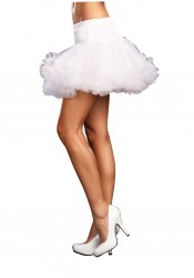 Multi Layer Tulle Ursula Petticoat