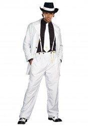 Zoot Suit Riot Male Costume